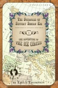 Preliminary cover design